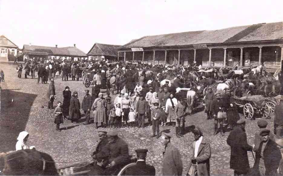 Дзержинщина 95 лет назад. Итоги социально-экономического региона за 1925 г. Ч.1