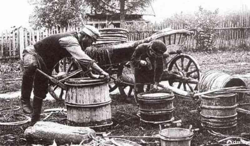 Дзержинщина 95 лет назад. Итоги социально-экономического региона за 1925 г. Ч.2