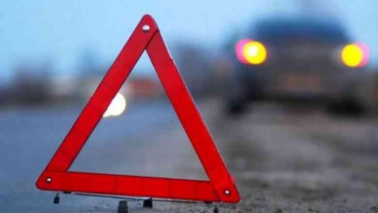 Сегодня вечером в центре Дзержинска женщину сбили прямо на пешеходном переходе