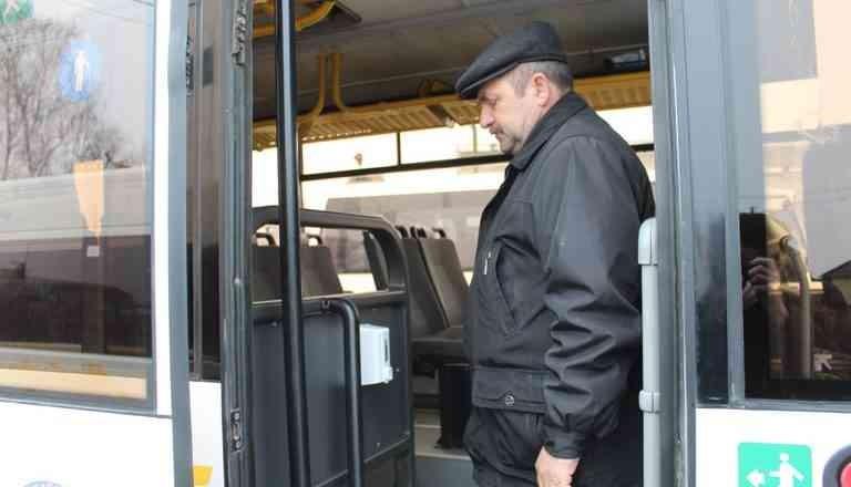 В рейс без коронавируса: как автопарк №15 заботится о здоровье водителей и пассажиров