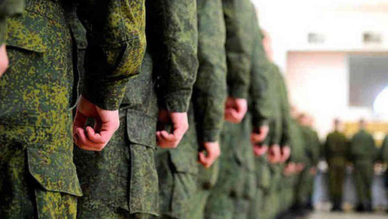 В зенитно-ракетной бригаде одной из воинских частей Минщины погиб солдат