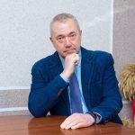 17 октября на прямой линии в райисполкоме — Александр Чаган