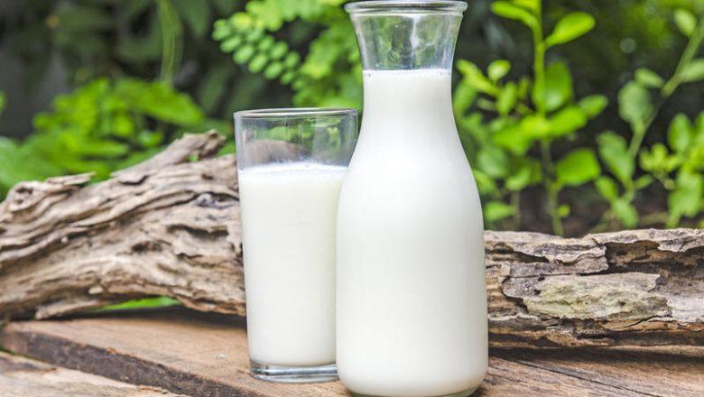 Врач-гигиенист Дзержинского РЦГЭ рассказала о пользе молока