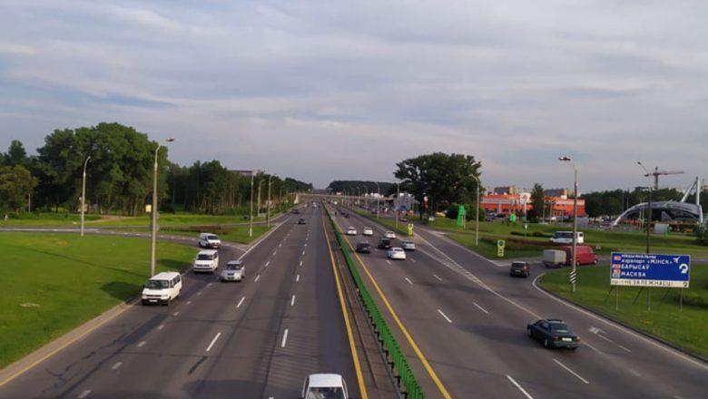 Интеллектуальная система управления инцидентами организовывает дорожное движение на МКАД