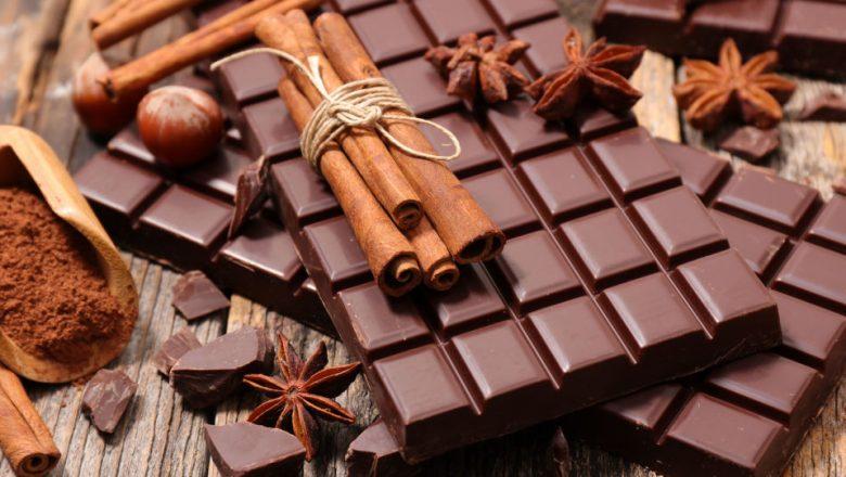 11 июля — Всемирный день шоколада. История сладкого десерта