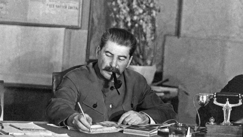 «Возродим наш родной город». О чем в 1945 году писали Сталину жители Дзержинщины