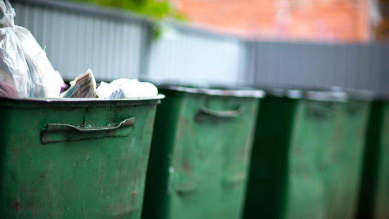 ЖКХ проинформировало, где и когда будут вывозить мусор