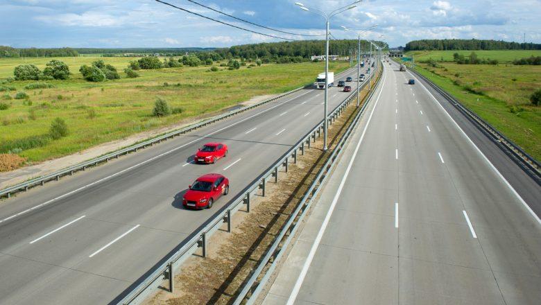 17 и 18 октября Госавтоинспекция отработает аварийно-опасные участки автодороги М-1