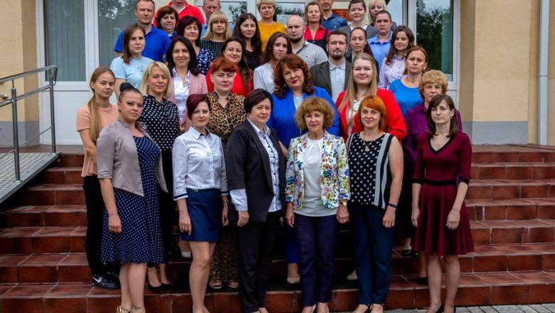 Лучшие в области. Дзержинская налоговая встречает профессиональный праздник