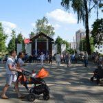 Творческие коллективы Фанипольского ГДК споют для вас на воскреснем концерте!