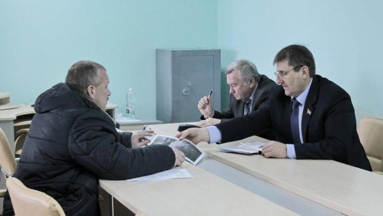 Есть ли повод для отзыва депутата? Александр Саракач — об итогах работы в парламенте за 10 месяцев.