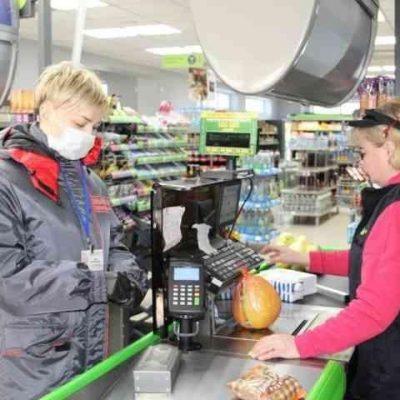 ТЦСОН предлагает доставку на дом товаров первой необходимости
