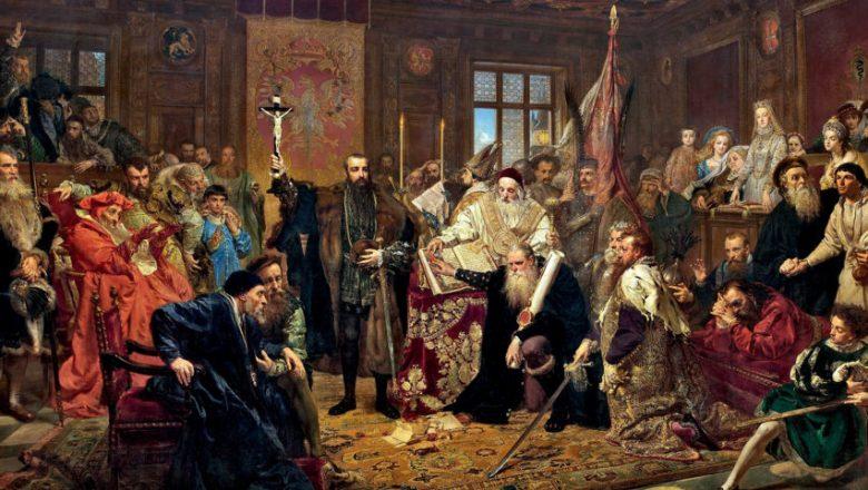 Погляд у мінулае: Койданаўская шляхта. Ч. 9