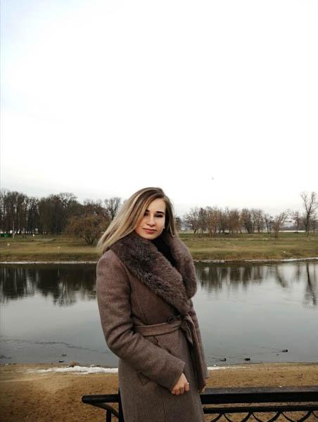 Вероника САВИЧ: Я стараюсь помочь не только лекарствами, но и добрым словом