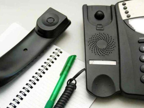 1 декабря состоится прямая телефонная линия по вопросам поступления на службу в таможенные органы