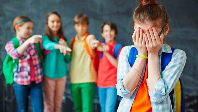 Школьный буллинг: выход есть!