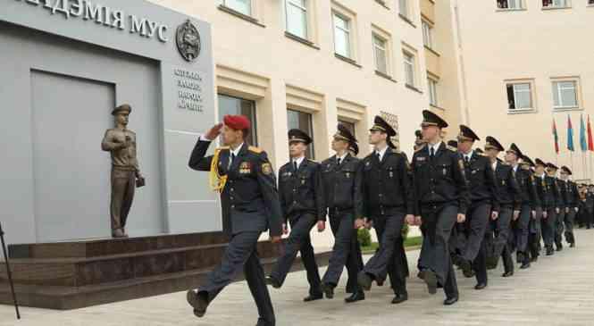 Как стать настоящим милиционером?