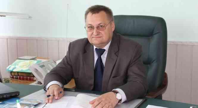 Депутат парламента Юрий Лобач встретился с жителями района в Дзержинске