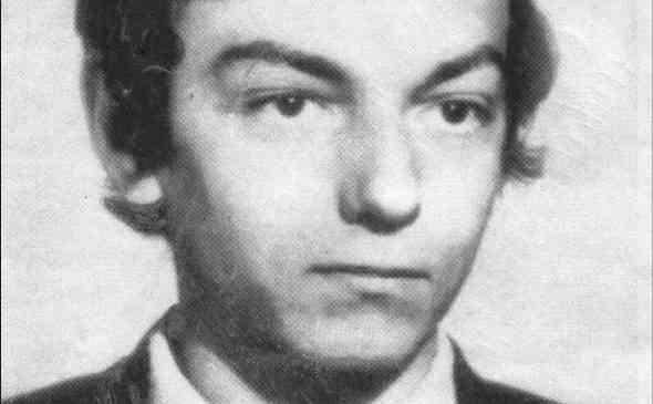 Каким он парнем был… Эдуард Жигалко