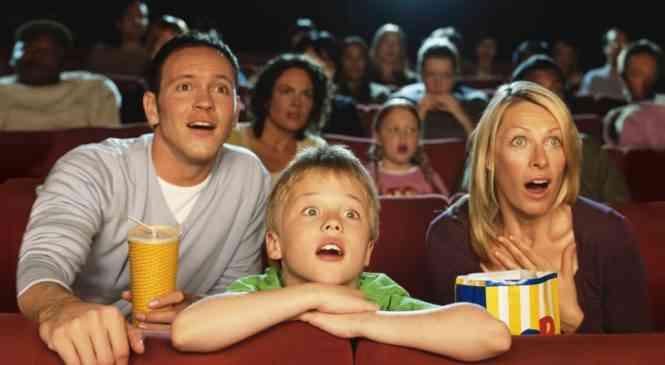 Смотрите в кинотеаре «Эра» с 15 по 18 августа