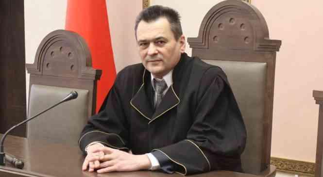 3 апреля председатель суда Дзержинского районаответит на вопросы граждан