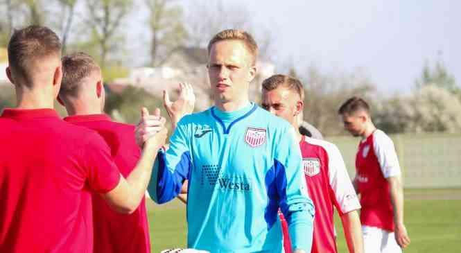 На «Городском» прошел первый домашний матч ПФК «Арсенал» (Дзержинск)