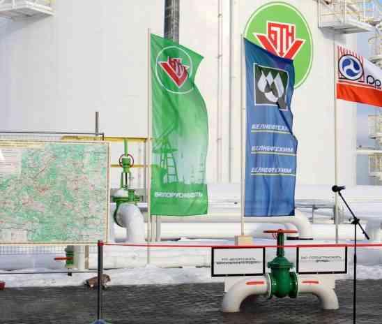 Автомобильное топливо в Беларуси проходит многоступенчатый контроль качества