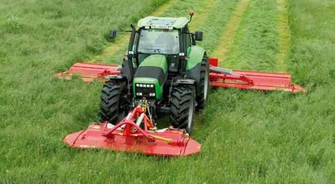 «Зеленый урожай» и прочие заботы аграриев