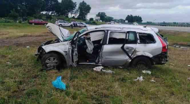 Менее чем за сутки на дорогах района пострадали 4 человека