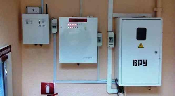 РОЧС продолжает мониторинг работы пожарной автоматики