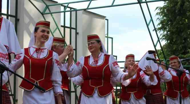 16 июня в Дзержинске пройдет концерт выходного дня