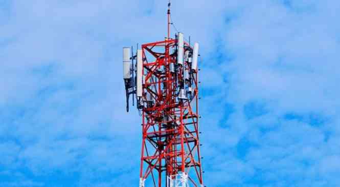МТС увеличил количество базовых 4G-станций в Дзержинском районе