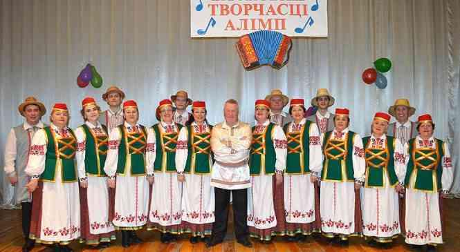 7 июля в Дзержинске выступят артисты Скирмантовского ДК