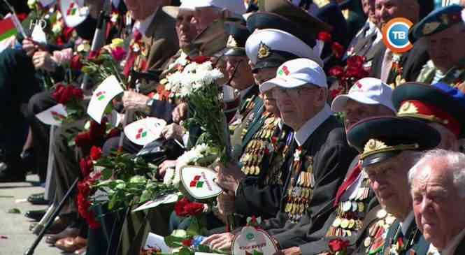 «Беларусь помнит! Минщина гордится! История освобождения»