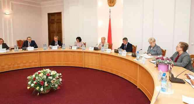 Беларусь направила приглашения наблюдать за выборами международным организациям