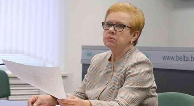 Ермошина назвала возможную дату выборов Президента Беларуси – 30 августа 2020 года