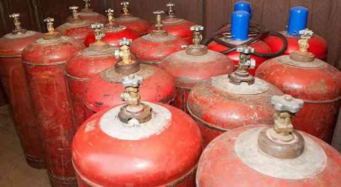 Газ в баллонах: опасное благо? Мнение специалистов