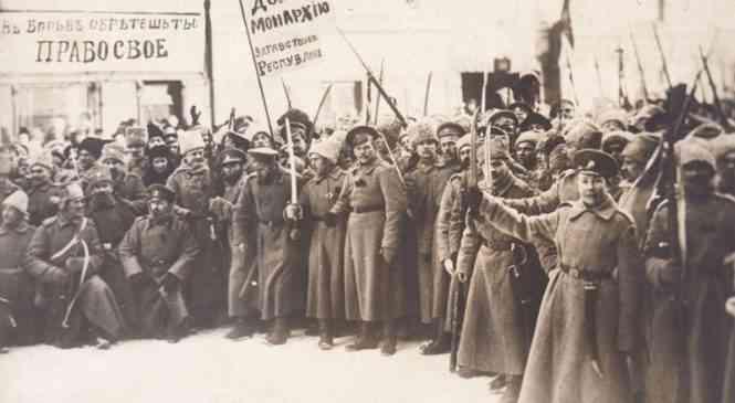 Первая мировая война в судьбе Койдановщины