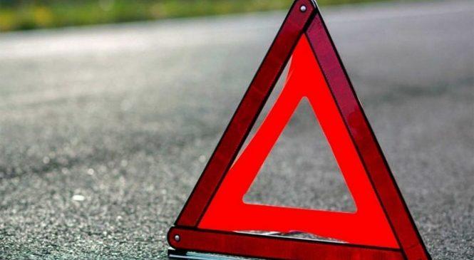 В Дзержинском районе маршрутка попала в ДТП: два человека погибли