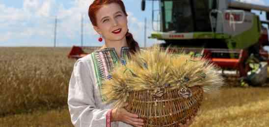14 сентября в аг. Петковичи пройдет районный фестиваль-ярмарка «Дожинки-2019»