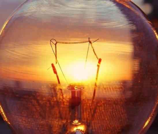 С 16 по 20 сентября не будет электричества в нескольких населенных пунктах района
