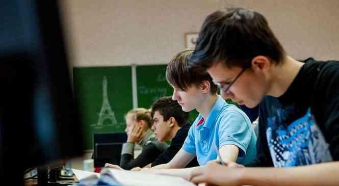 Минобразования определило порядок отбора одаренных учащихся для детского технопарка