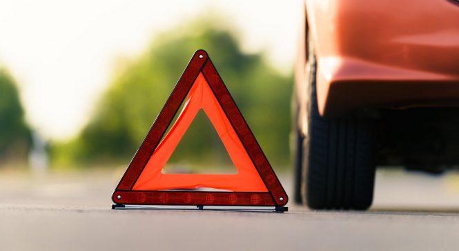 Сразу два ДТП совершил нетрезвый водитель в центре Дзержинска