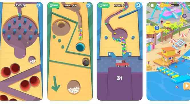 Белорусская игра для мобильников стала самой популярной в мире