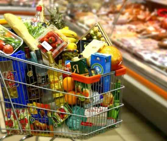 Розничный товарооборот в Дзержинском районе с начала года вырос на 8%