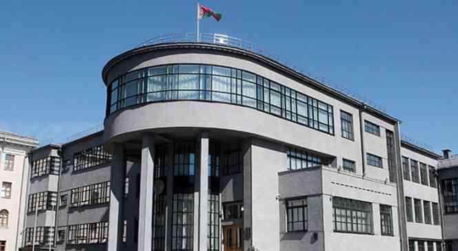 В Беларуси подвели итоги выборов в верхнюю палату парламента