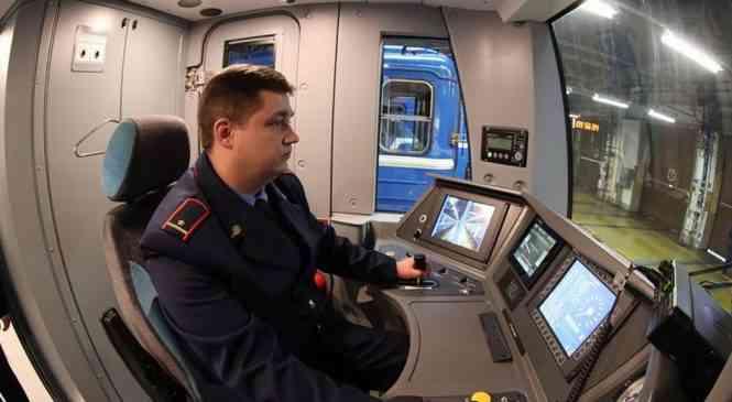Новые «Штадлеры» начнут перевозить пассажиров на второй линии минского метро в I квартале 2020 года