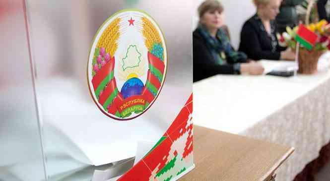 Дзержинск: где ваш избирательный участок?