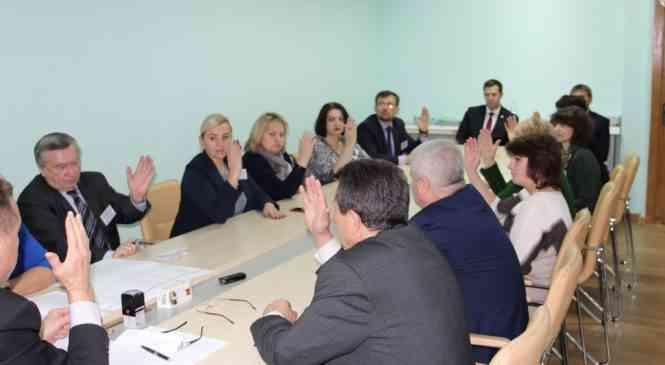 На выборах в парламент по Дзержинскому округу №71 победил Александр Саракач