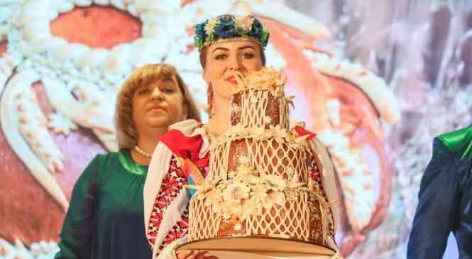 Дзержинские аграрии отметили профессиональный праздник. Фоторепортаж